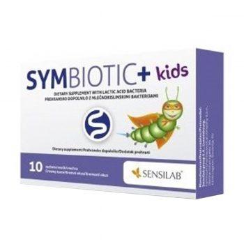 Symbiotic + Kids