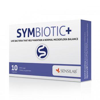 Symbiotic +